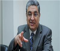 شاكر يستقبل رئيس منظمة الربط العالمي لبحث التعاون بين الكهرباء والمنظمة