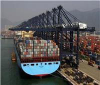 تداول 500 شاحنة بضائع عامة بموانئ البحر الأحمر