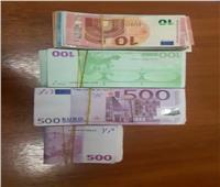إحباط محاولة تهريب 37 ألف يورو بمطار القاهرة