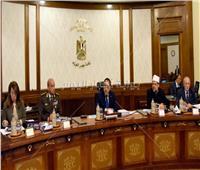 مجلس الوزراء يستعرض تقريراً حول الموقف التنفيذي لمشروع التحول الرقمي ببورسعيد