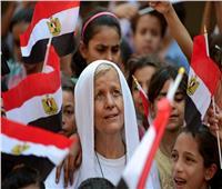 ميلانيا ترامب تُكرم المصرية «ماما ماجي»