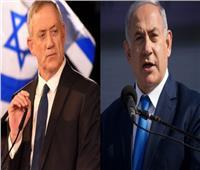 منافس نتنياهو في الانتخابات يتعهد بـ«الانفصال» عن فلسطين