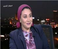 فيديو| ريهام غلاب: فحص نزلاء السجون والمسنين بـ«100 مليون صحة»