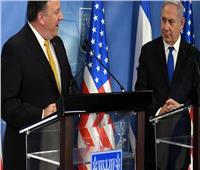 نتنياهو: بومبيو سيزور إسرائيل قريبا لمساعدتها في تصدير الغاز