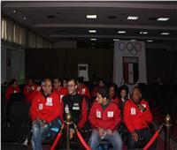 تجهيز 6 أبطال لـ«أولمبياد باريس 2024»