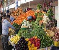 ننشر أسعار الخضروات بسوق العبور الخميس