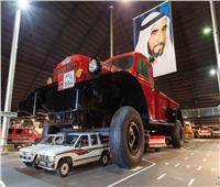 تعرف على مميزات أكبر شاحنة بالعالم