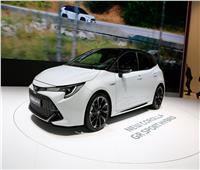 بالصور.. تويوتا تكشف عن نسختين جديدتين بمعرض جنيف للسيارات