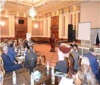 وزارة التخطيط تعقد سلسلة ورش عمل ضمن فعاليات «مختبر التطوير المؤسسي»