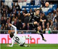 وكيل «تاديتش» يغازل الأندية الإيطالية بعد تألقه أمام ريال مدريد