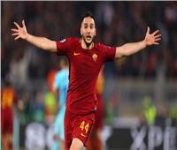 لاعب روما يهاجم تقنية الـ«var» بعد الخسارة من روما