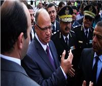 محافظ القاهرة: لجنة هندسية لمعاينة العقارات المجاورة للمنزل المنهار بالزيتون