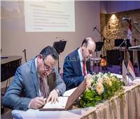 محافظ الإسكندرية: بدء خطوات تنفيذ اتفاقية التوأمة مع «بافوس»