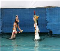 «إيزيس وأوزوريس» تحتفل بمرور ٥٥ عاما على العلاقات المصرية الفيتنامية