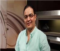 طارق سعدة يبحث مع رئيس «الأعلى للإعلام» تقنين أوضاع ممارسي المهنة