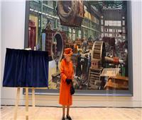شاهد أول منشور لملكة بريطانيا على «انستجرام»