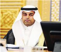 رئيس البرلمان العربي يحيَّ كفاح المرأة الفلسطينية المناضلة