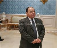 وزير المالية يطلق من مقر العاصمة الإدارية الخطة الاستراتيجية للوزارة
