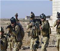 جندي عراقي يطلق النار على زملائه ويقتل 5 في وحدة عسكرية