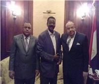 تعاون مصري سوداني بالمجال الإعلامي والإذاعي