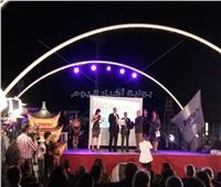ختام فعاليات الدورة الثالثة لمهرجان شرم الشيخ للسينما الآسيوية