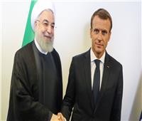 إيران وفرنسا تتبادلان السفراء بعد خلافات دبلوماسية