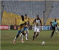 الإسماعيلي يتعادل مع مازيمبي ويودع البطولة الأفريقية