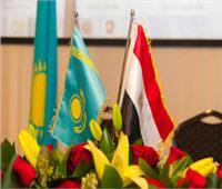 وفد مصري يزور كازاخستان.. والاتفاق على صفقات ومشاريع مشتركة
