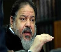 السبت.. محاكمة الزيات و5 آخرين في قضية «إهانة القضاء»