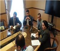 وزير النمسا في الأمم المتحدة: سعداء بتطور حقوق المرأة في مصر