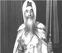 صور «البابا كيرلس»..49 عاما على رحيل قديس العصر وشفيع الاطمئنان