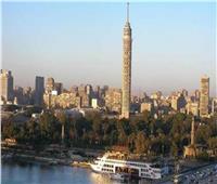 «الأرصاد»: طقس الغد دافئ والعظمى بالقاهرة 23 درجة