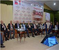 جامعة أسوان تشارك في المؤتمر الدولي الثامن للطب التكاملي في الأقصر
