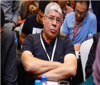«أبو ريدة» يغيب عن اجتماع اتحاد الكرة.. وشوبير يحل الأزمة