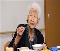 مسنة يابانية تدخل موسوعة «جينيس» كأكبر معمرة في العالم بـ116 عاما