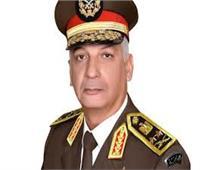 وزير الدفاع ينيب قادة الجيوش والمناطق العسكرية لوضع أكاليل الزهور على قبر الجندي المجهول