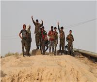 المرصد السوري: 19 ألف شخص خرجوا من أنفاق «داعش» في الباغوز
