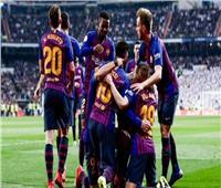 بث مباشر| برشلونة ورايو فاليكانو بالدوري الإسباني
