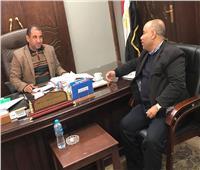 حوار| رئيس جهاز سوهاج الجديدة: سنستوعب 250 ألف مواطن.. وسنقيم مدرسة وموقف وميناء