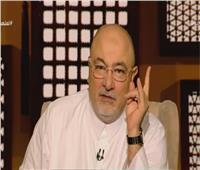 فيديو| رسالة الشيخ خالد الجندي إلى أسر الشهداء