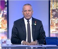 أحمد موسى: الشهيد من مات دفاعًا عن الأرض والعرض.. ويا رب ننول الشهادة