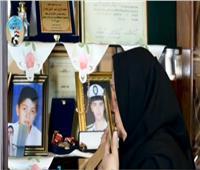 والدة الشهيد محمد فاروق: «بقوله كل يوم أنت واحشني وعايزة أجيلك»