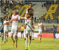 عماد السيد: الفوز على جورماهيا مفتاح صعود الزمالك لدور الثمانية