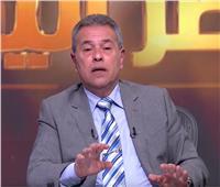 توفيق عكاشة : «أنا مريض بالانتماء الوطني»