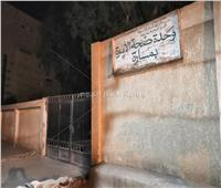 صور  «مسارة» قرية قتلها الإهمال..القمامة تحاصر الأهالي
