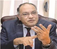 حوار| أبو سعدة: المنظمات الدولية لا تشن حملة على مصر.. والتفاعل الإيجابى معها الحل الأمثل