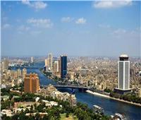 الأرصاد: طقس غدًا مائل للدفء.. والعظمى بالقاهرة 24 درجة