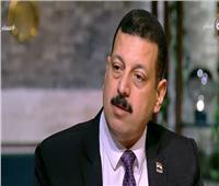 أيمن حمزة : مصر لديها مخزون كاف من الكهرباء