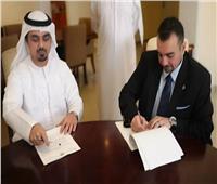 «كهروميكا» توقع عقدا لإنشاء أحد فروعها في الإمارات