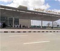 إحباط تهريب مستلزمات جراحة أسنان إيطالية بمطار برج العرب